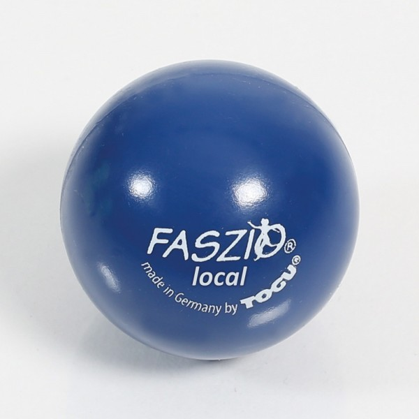 Faszio Ball local