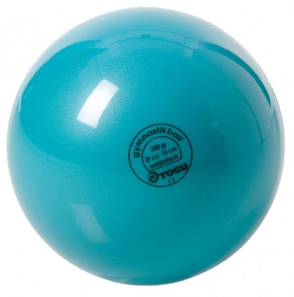 Gymnastikball 300g Standard unlackiert