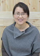 Hye-Jin Bae, Südkorea