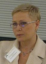 Krupennikova Elena, Russland