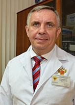 Mitkovskii Valerii G., ph.d., Russland