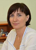 Rulyova Ludmila, Russland